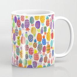 Piñas Coffee Mug