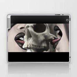 Tongue & Cheek Laptop & iPad Skin