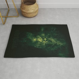 ROLLING PAPERS Rug