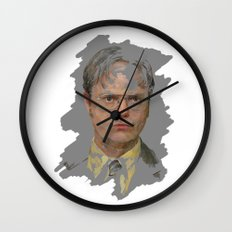 Dwight Schrute, The Office Wall Clock