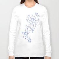 homestuck Long Sleeve T-shirts featuring Homestuck by Lance Phillips