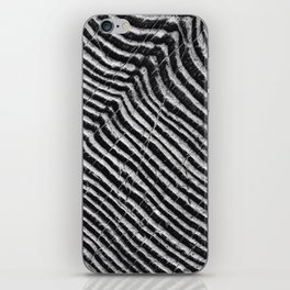Recluse Number One iPhone Skin