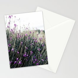 ...wallflowers... Stationery Cards