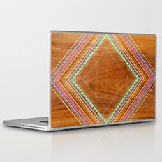Aztec Arbutus Laptop & iPad Skin