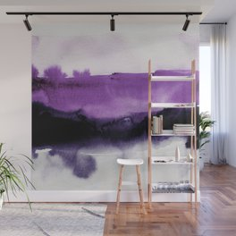 Two Tones Wall Mural