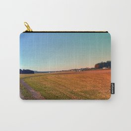 Hiking through beautiful scenery | landscape photography Carry-All Pouch