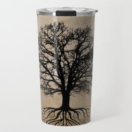 Tree of Life - Crow Tree A823 Travel Mug