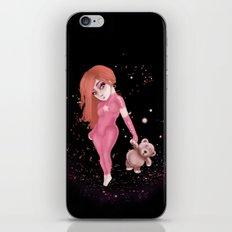 dearspace iPhone & iPod Skin