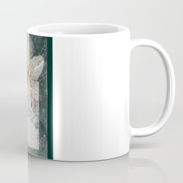 The Moth Orchid Coffee Mug