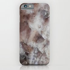 THE  SHELL iPhone 6s Slim Case