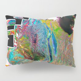 Glitch B.I.G Pillow Sham