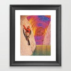 Sardinia I Framed Art Print