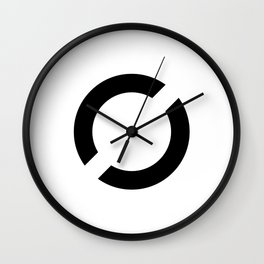 The Relativity of Wrong Wall Clock
