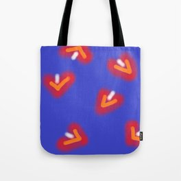 Hottdigittie Tote Bag