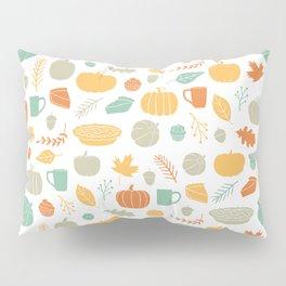 Fall Favorites Pillow Sham