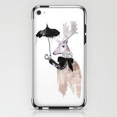 RainDeer iPhone & iPod Skin