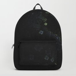 Lazy Crystal Growth Backpack