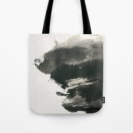 A boat in the wild Tote Bag