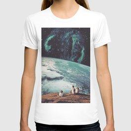 Astronomical Limits II T-shirt