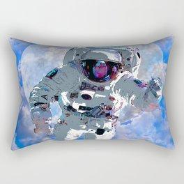 ASTRONAUT  Rectangular Pillow