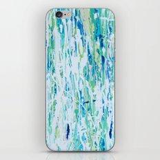 Well Spring iPhone & iPod Skin