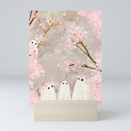 Cherry Blossom Party Mini Art Print