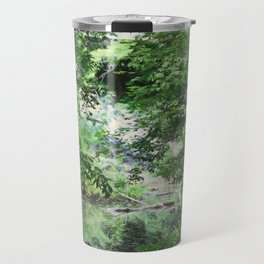 Hidden Creek Travel Mug