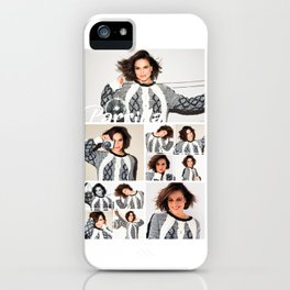 PARRILLA #2 iPhone Case