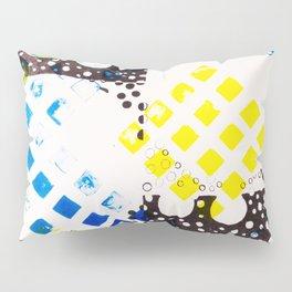 Math series, five Pillow Sham