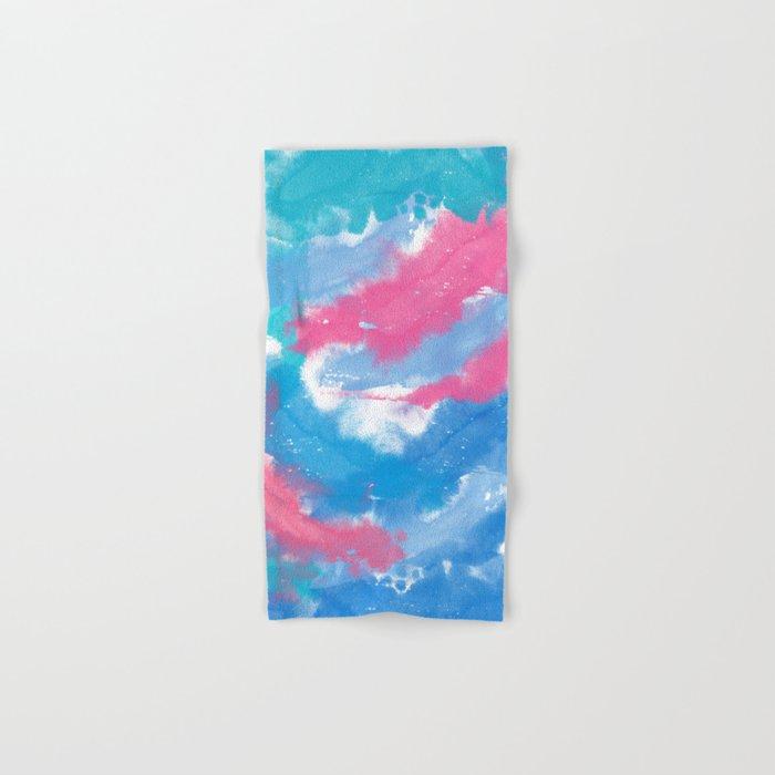 Abstract XI Hand & Bath Towel