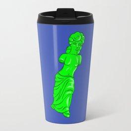 Gummy Venus de Milo Travel Mug