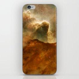 Carina Nebula Details -  Great Clouds iPhone Skin