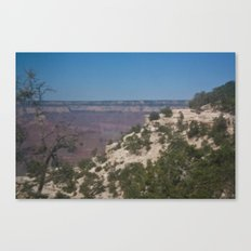 Grand Canyon 10 Canvas Print