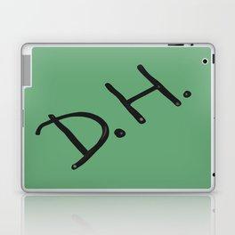 Senior Scribe DH  Laptop & iPad Skin