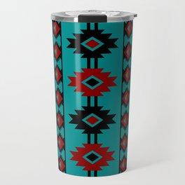 Indian Designs 237 Travel Mug