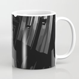 The Hallway Coffee Mug