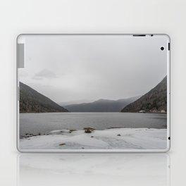 Lakeview in Norway Laptop & iPad Skin
