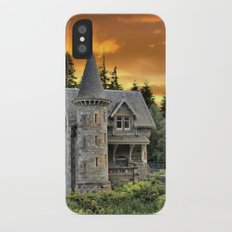 Fairtytale Gatelodge iPhone X Slim Case