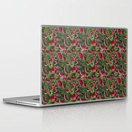 Watermelon Pattern Design Laptop & iPad Skin