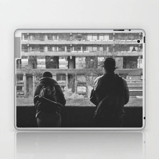 this is england... Laptop & iPad Skin