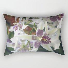Longwood Gardens Orchid Extravaganza 75 Rectangular Pillow