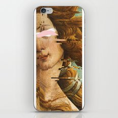 VENUS iPhone & iPod Skin