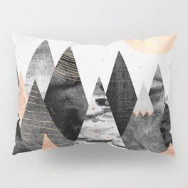 Little Cabin Pillow Sham