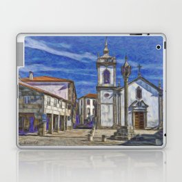Trancoso, Portugal Laptop & iPad Skin