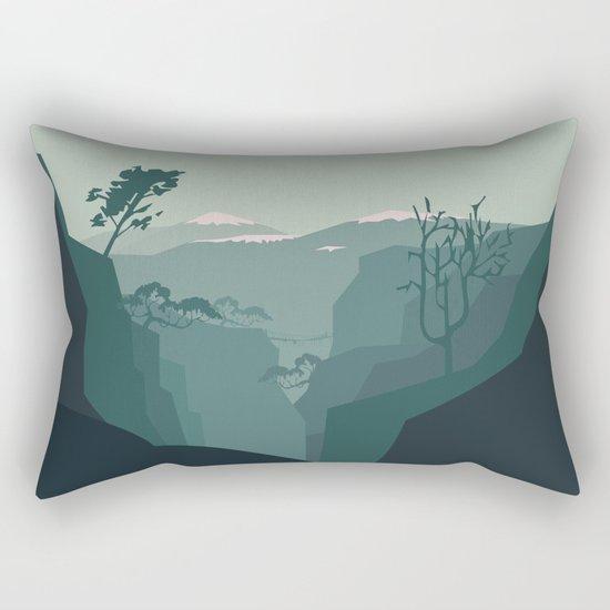 My Nature Collection No. 32 Rectangular Pillow