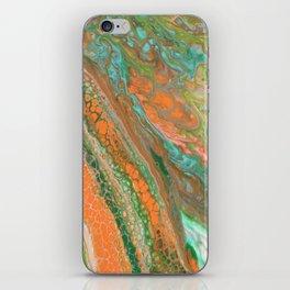 Irish Pride iPhone Skin
