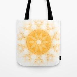 Sacral Tote Bag