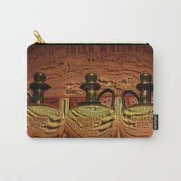 Tullamore Dew Carry-All Pouch