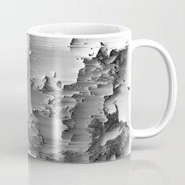 Japanese Glitch Art No.3 Coffee Mug