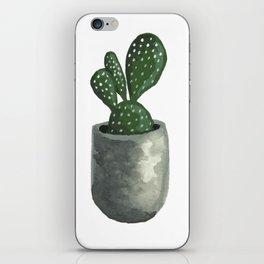 House Plants 1 iPhone Skin